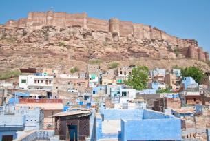 Rajasthan: la tierra de reyes de la India