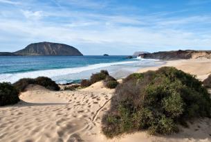 Senderismo en grupo: Playas de Doñana, Aracena y Rio Tinto