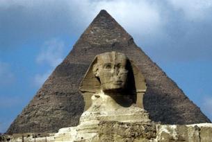 Egipto para Singles: tierra de faraones