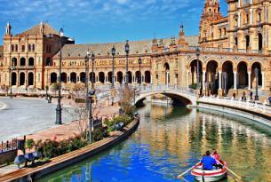 Descubre Andalucía en sus Cinco Elementos: Cultura, Tradiciones, Gastronomía y mucho más