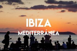 De Barcelona a Ibiza, disfrutando el Mediterráneo