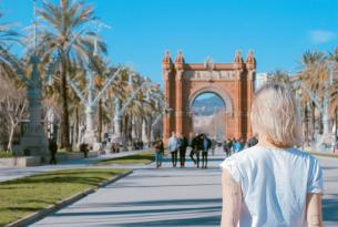 Barcelona exclusiva y alrededores