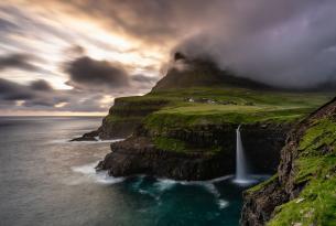 Islas Feroe, el archipiélago misterioso