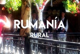 Rumania rural y auténtica en privado