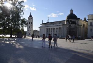 Una joya del Báltico: la capital de Lituania (Vilna) a fondo