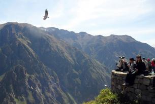 Perú: el tour clásico a con Machu Picchu