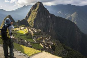 """Circuito Perú """"Comfort"""" con MachuPicchu, Lima, Arequipa y mucho más"""