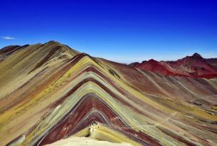 Increíble Perú: Cuzco (tour a Machu Picchu),  lago Titicaca y Puno