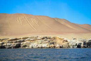 Perú: Paracas, Islas Ballestas y Nazca