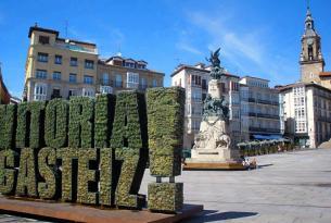 Viaje a Euskadi en grupo (especial padres monoparentales con niños)