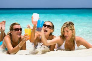 Viaje en verano a Punta Cana (exclusivo singles)
