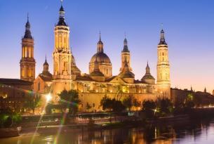 Semana Santa especial singles en Zaragoza