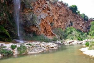 Escapada Relax y anti-estress a Castellón