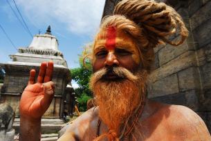Esencial de Nepal - el circuito cultural