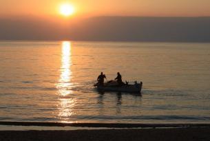 Viaje en grupo a Tierra Santa en Israel: Galilea, Mar Muerto, Jerusalen y alrededores