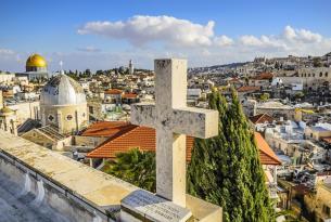 Israel: el circuito clásico