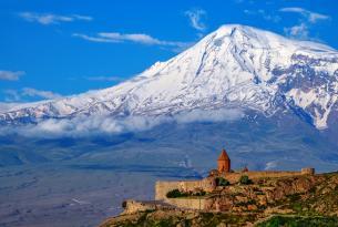 Armenia y Moscú en grupo reducido