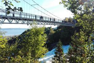 Canadá Salvaje entre reservas, fiordos e islas (12 días)