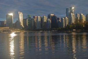 Descubre Vancouver con noche en Whistler (6 días)