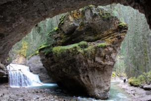 Las Montañas Rocosas, Vancouver y Whistler en circuito (10 días)