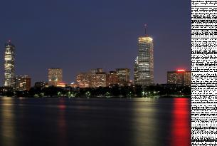 Boston, New York, Philadelphia y Washington en tren (10 días)