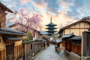 Japón: descubre Kyoto, Osaka, Tokyo, Nikko y Kamakura en 6 días