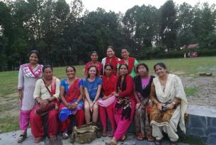 Viaje a Nepal en Semana Santa para mujeres viajeras