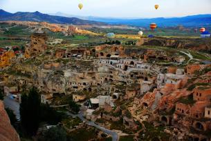Turquía: Estambul, Capadocia y Efeso (Exclusivo para mujeres)
