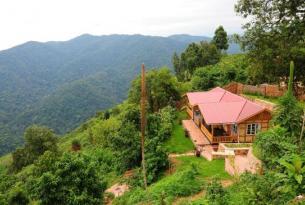 Uganda Paraíso Natural. Safari de Lujo (10 días)