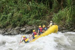 Lo mejor de Costa Rica a tu Aire, en 14 días (13 noches) con  Pacuare.