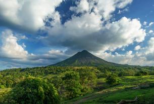 15 días en Costa Rica con extensión a Bocas del Toro (Panamá)