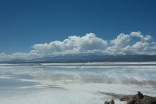 Norte de Argentina: desde las cataratas del Iguazu hasta Salinas Grandes!