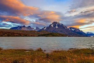 Explora la Patagonia Argentina y las cataratas de Iguazú