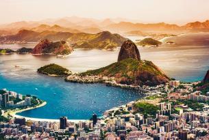 Conociendo Argentina y Brasil