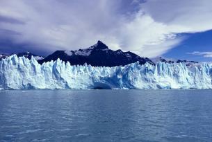Argentina: Perito Moreno e imponentes glaciares en El Calafate