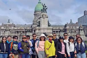 Descubriendo Sudamérica: Argentina y Chile