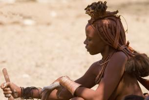 Namibia Experience (Viaje en grupo, conduciendo tu mismo un 4x4 de alquiler)