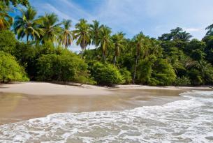 Tesoros de Costa Rica & Panamá en Yate