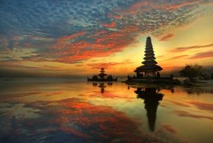 Bali e Islas de Indonesia a bordo de un velero (-10% dto en salidas de Jun a Sep 2020)