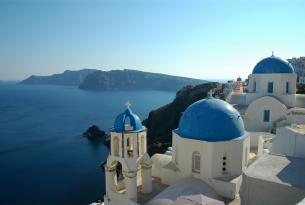 Crucero boutique por el Egeo: Grecia y Turquía
