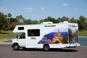 Aventura en Caravana por el Este de Canadá