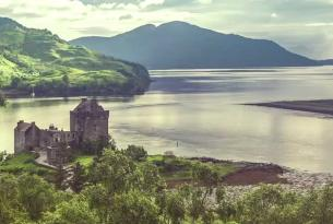Escocia: 3 días a la isla de Skye y las Tierras Altas en invierno