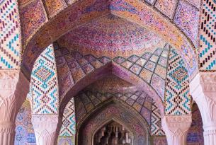 Irán: el paraíso oculto