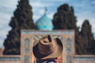 Irán profunda: ciudades y naturaleza en privado