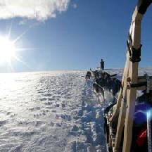 Noruega: Ruta de los Hermanos Amundsen