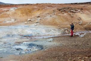 Islandia. Ruta del Sur y Taller Fotográfico
