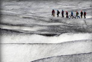 Islandia: La Gran Vuelta de Islandia