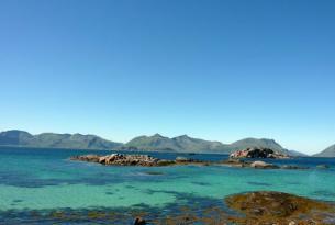 Noruega: De Lofoten a Cabo Norte