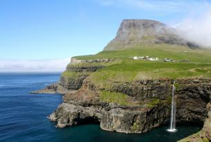 Lo Mejor de las Islas Feroe en Mountain Bike.