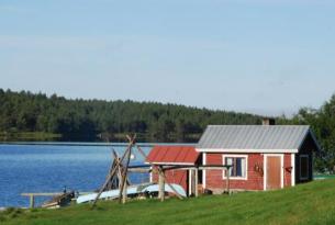 Laponia: Cabo Norte y lago Inari, territorio Sami